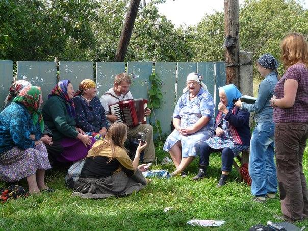 Этнографы прапануюць адрадзіць традыцыйны для Горацкага раёна вясельны абрад